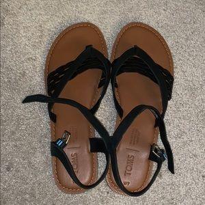 Toms Lexie Sandals